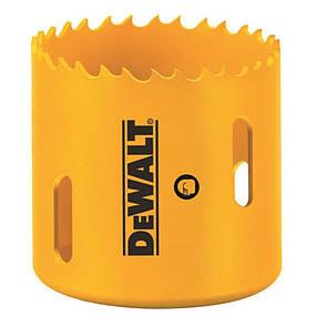 Цифенбор Bi-металлический DeWALT DT83064