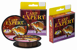 Леска Energofish Carp Expert UV Brown 150 м 0.30 мм 12.5 кг (30118030)
