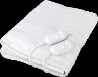 Одеяло с подогревом ECG ED 14026 160 x 140 cm, фото 1