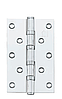 Петля Siba 125 мм универсальная