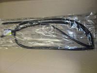Молдинг ветрового стекла ( SsangYong), 7912009001