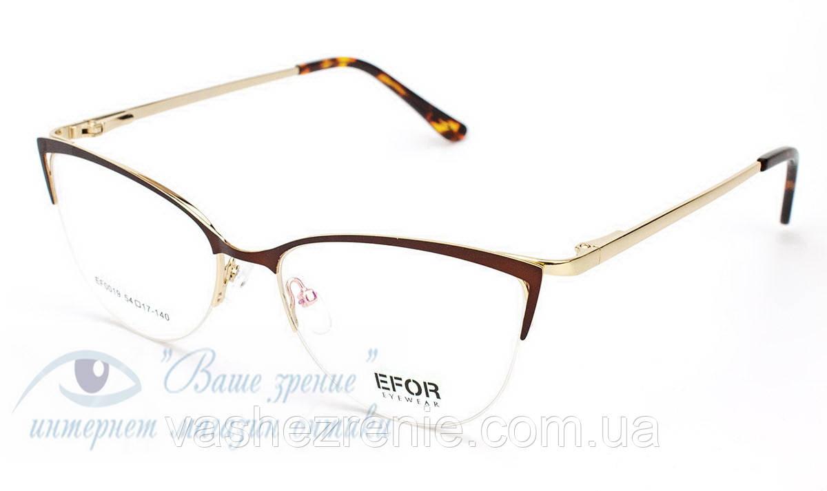 Оправа для очков женская Efor 02423