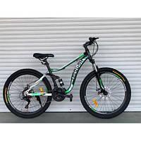 """Велосипед 26 дюймов Top Rider (Топ Райдер) """"910"""""""