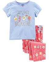 Пижама для девочки Oshkosh Размер 10-12