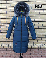 Удлиненные зимние куртки женские с мехом размеры 58,60