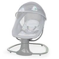 Укачивающий центр для малышей (шезлонг, качалка, качели) арт. 8104, фото 1
