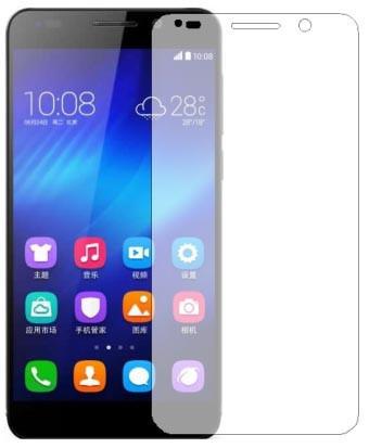 Захисне скло для Huawei Honor 6 (0.3 мм, 2.5 D) прозоре