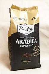 Paulig Arabica Espresso