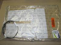 Подогрев заднего первого сиденье kyron ( SsangYong), 0630006