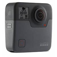 Видеокамера GoPro Fusion  (CHDHZ-103)