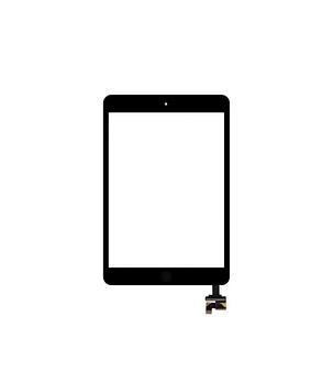 Сенсор (тачскрін) Apple iPad Mini, iPad Mini 2 Retina (з мікросхемою) чорний, фото 2