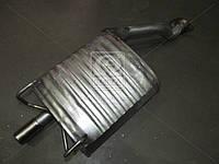 Глушитель задний Honda Civic 92-96 1.5i 16V 3D kat ( PolmoStrow), 09.05