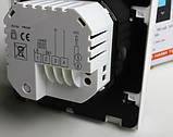 Терморегулятор 321 GB sensor (чорний, білий), фото 7