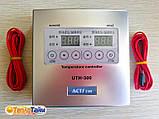 Терморегулятор UTH-300, фото 2