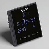 Терморегулятор BHT 800Gb sensor (чорний), фото 3
