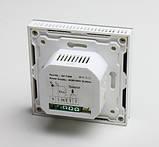 Терморегулятор М7.716 sensor (білий, чорний), фото 6