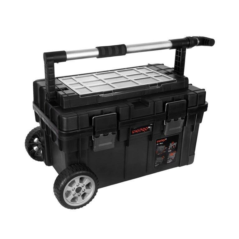 Ящик для инструмента Dnipro-M Q-Box