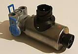 Клапан магнитный КПП DAF XF CF LF SCANIA клапан горного тормоза глушителя двигателя ДАФ СКАНИЯ, фото 5