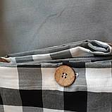 Комплект постільної білизни Lux., фото 5