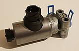 Клапан магнитный КПП DAF XF CF LF SCANIA клапан горного тормоза глушителя двигателя ДАФ СКАНИЯ, фото 6