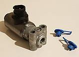 Клапан магнитный КПП DAF XF CF LF SCANIA клапан горного тормоза глушителя двигателя ДАФ СКАНИЯ, фото 8