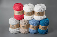 Ethno-Cotton 1500
