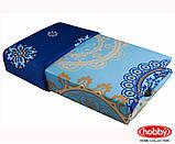 Комплект постельного белья Hobby Exclusive Sateen Ottoman 200х220 (109988), фото 2