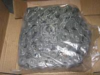 Цепь роликовая 2-ряд 1шт=1, 76м 2ПР-25, 4-11400 (16A-2х1, 76м)(25, 4х15.75х15, 88)(производство Китай) 2ПР-25, 4-11400