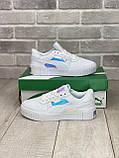 Кросівки Puma Cali White/Пума Калію, фото 2