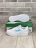 Кросівки Puma Cali White/Пума Калію, фото 3