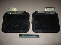 Брызговик задний левая /прав. с кронштейном ГАЗ 3110 в сборе 3110-8404312