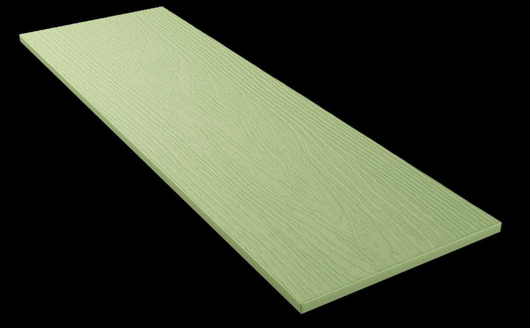 Фибросайдинг DECOVER oliver (оливковый) 3600*190*8 мм