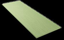 Фибросайдинг DECOVER крем 3600*190*8 мм оливковый