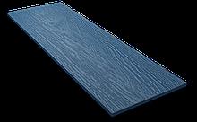 Фибросайдинг DECOVER крем 3600*190*8 мм лазурный