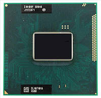Процессор Intel Core i5-2520M 2.5 GHz Socket (rPGA988B / BGA1023) для ноутбука