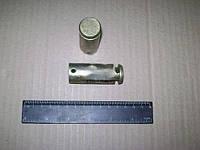 Палец тяги механизма навески задний МТЗ (производство РЗТ г.Ромны) 50-4605049