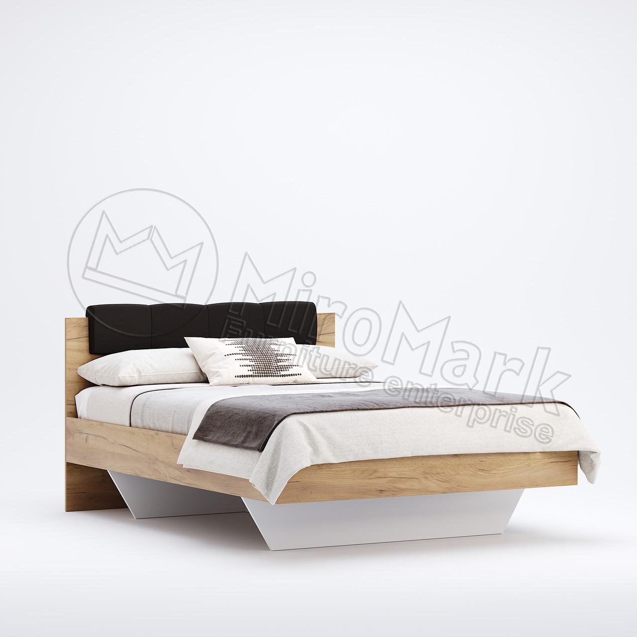 """Ліжко 140 Місяць від """"Миро-Марк"""""""