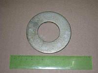 Шайба гайки вилки тягово-сцепного устройства МТЗ 1025, 1221, 1523 (производство МТЗ) 1522-2707242