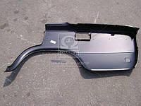 Крыло ВАЗ 2103 заднее правое (производство НАЧАЛО) 2106, 2106-8404010