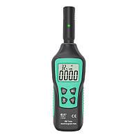 Измеритель электромагнитного излучения EMF и температуры FUYI FY876 с выносным измерительным датчиком и LCD