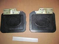 Брызговик задний левая /прав. с кронштейном ГАЗ 31029 в сборе 3102-8404312