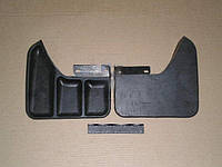 Фартук задний левый (производство БРТ) 2123-8404413Р