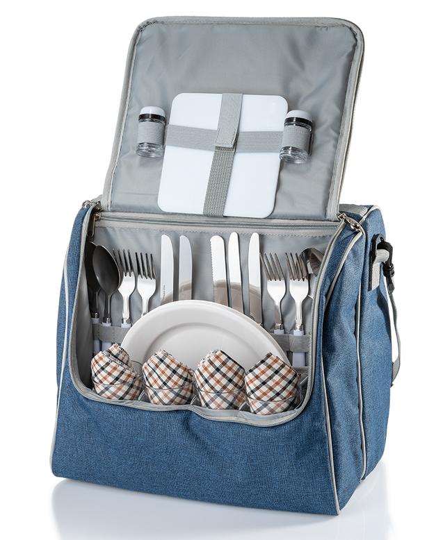 чемоданчик для пикника