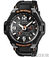 Часы Casio G-Shock GW-4000-1AER