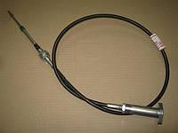 Трос МТЗ управления гидрораспределителем 1500 мм, ход 40 (Дорожная Карта) 303635.001-01