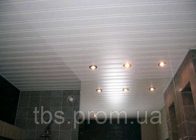 Купить подвесной потолок в Киеве