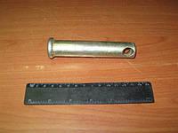 Палец тяги центральной МТЗ (производство МТЗ) А61.10.001-02
