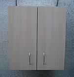 Сушарка для посуду 50см в шафі з петлями, фото 2