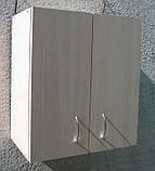 Сушарка для посуду 50см в шафі з петлями, фото 3