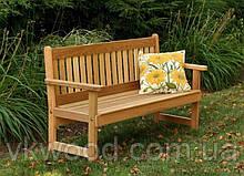 """""""Летние вечера"""" - деревянная лавка для приятного времяпровождения"""